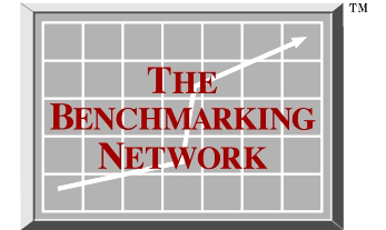 Pharmaceutical Industry Benchmarking Groupis a member of The Benchmarking Network